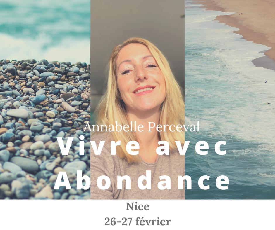Annabelle PERCEVAL